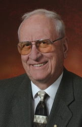 Photo of Jack Fairall of marcfair cpa firm in el paso