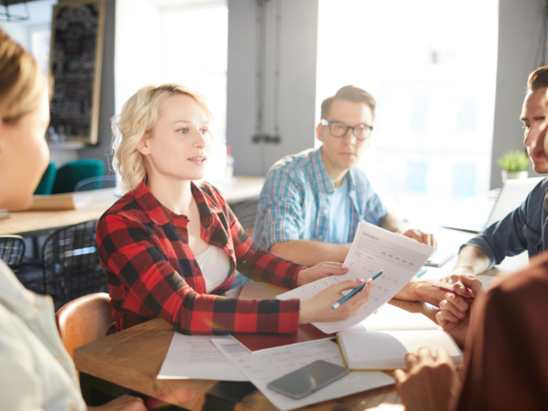 How Accounting and Accountants Help Small Businesses