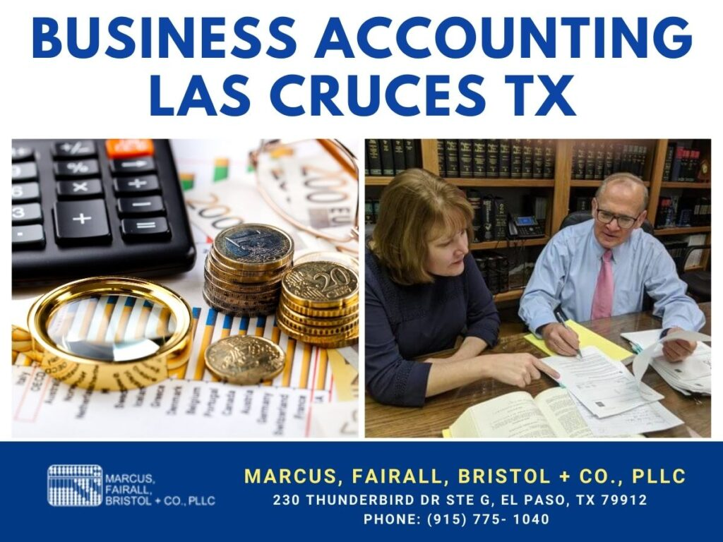 business accounting las cruces tx